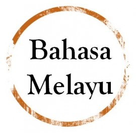 Bahasa Melayu
