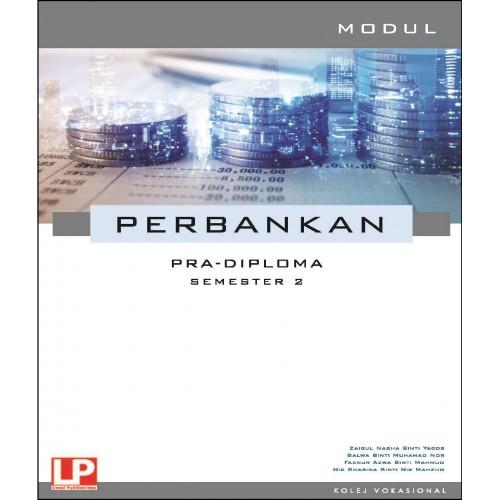 Modul Perbankan Semester 2