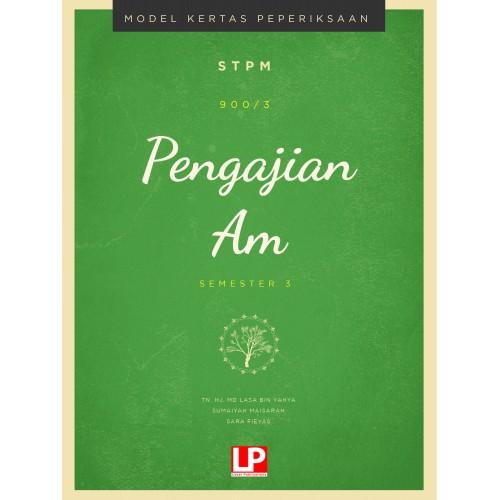 eBook Online :MODEL KERTAS PEPERIKSAAN STPM PENGAJIAN AM SEMESTER 3 (2020)